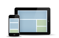 themes features responsive
